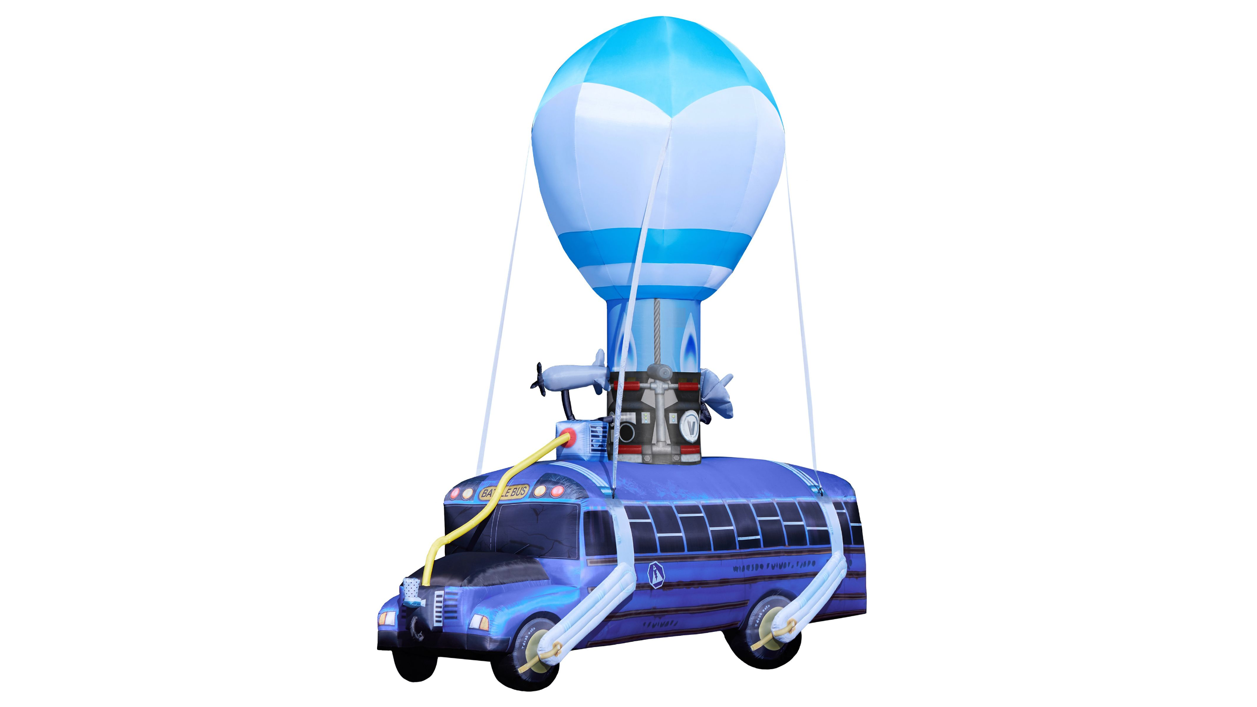 Fortnite Inflatable Decoration Rental Fl