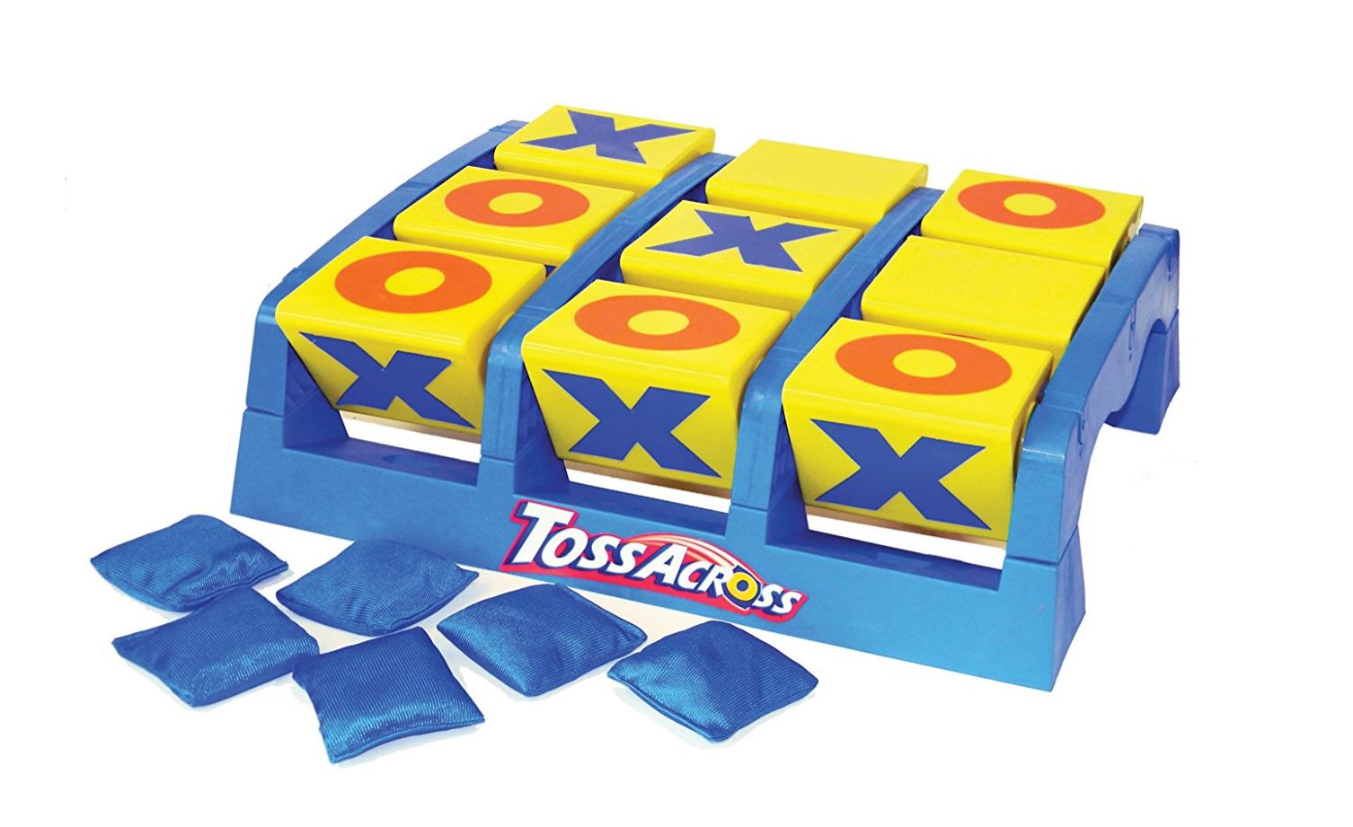 Bean Bag Toss Tic Tac Toe - Game Rentals - Miami Gardens, FL