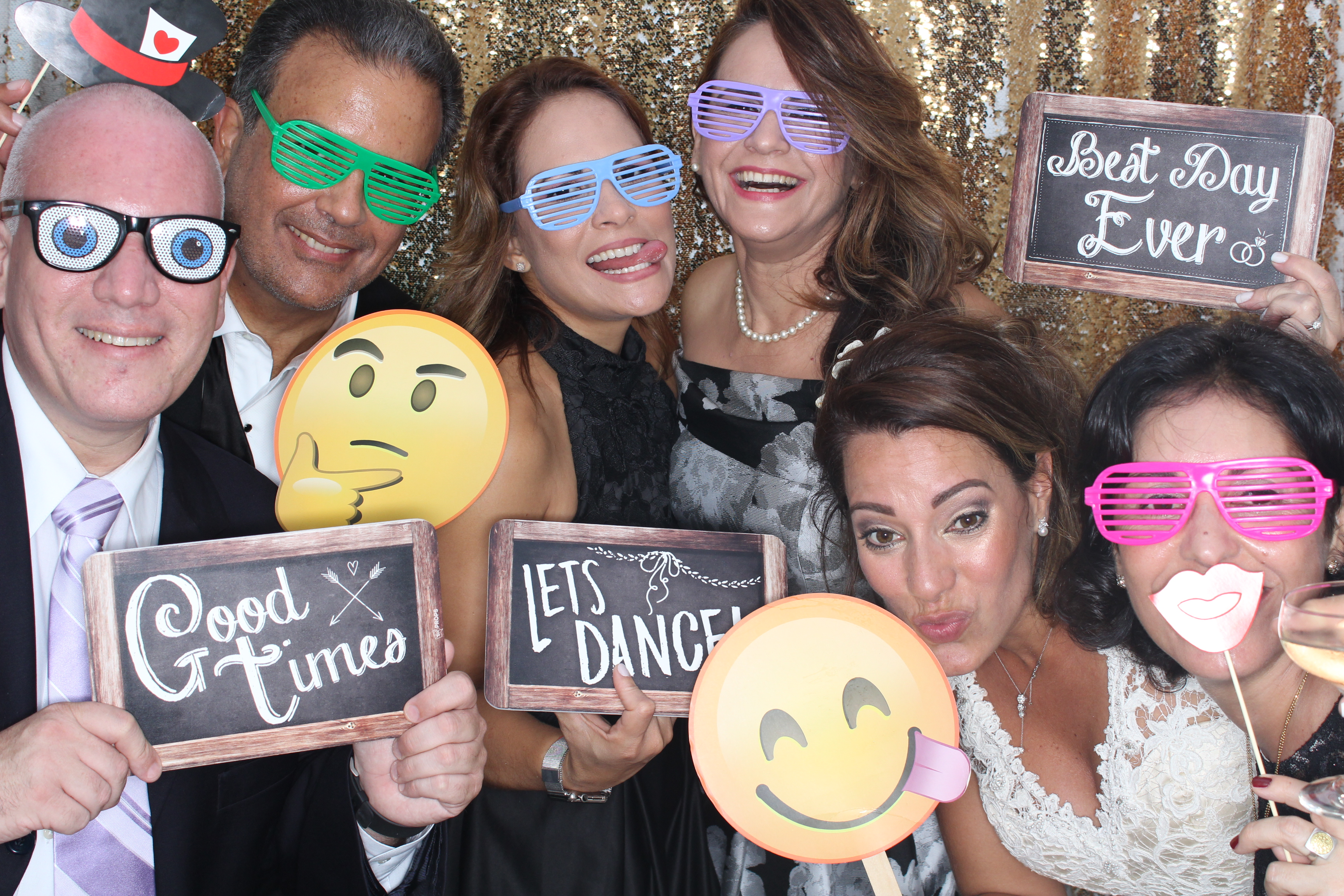 Wedding Photobooths