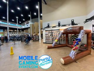 Corporate Event Ideas South Florida