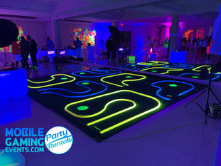 Bar Mitzvah Party Ideas Miami