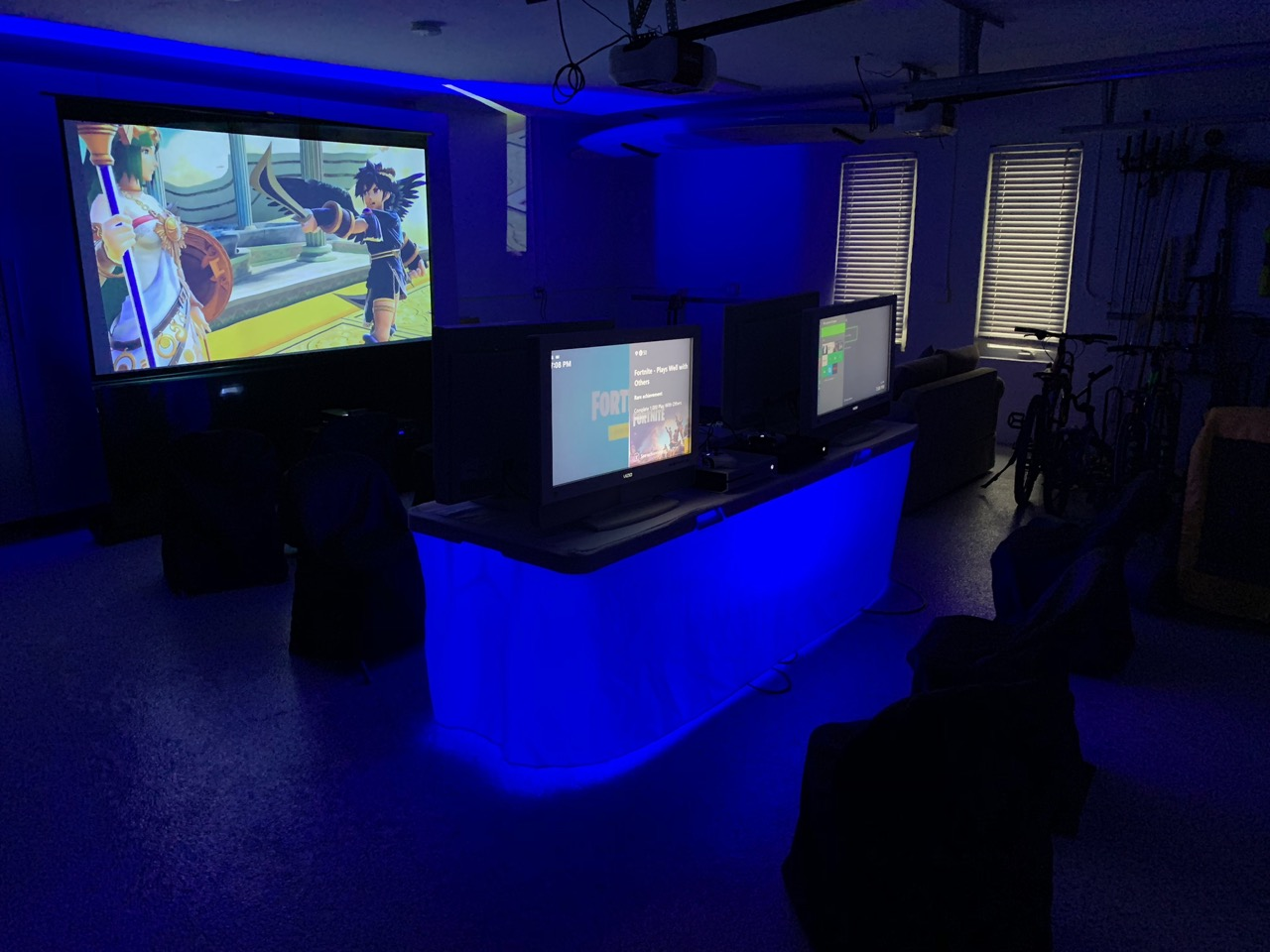 Fortnite Video Gaming Party Florida - Bi