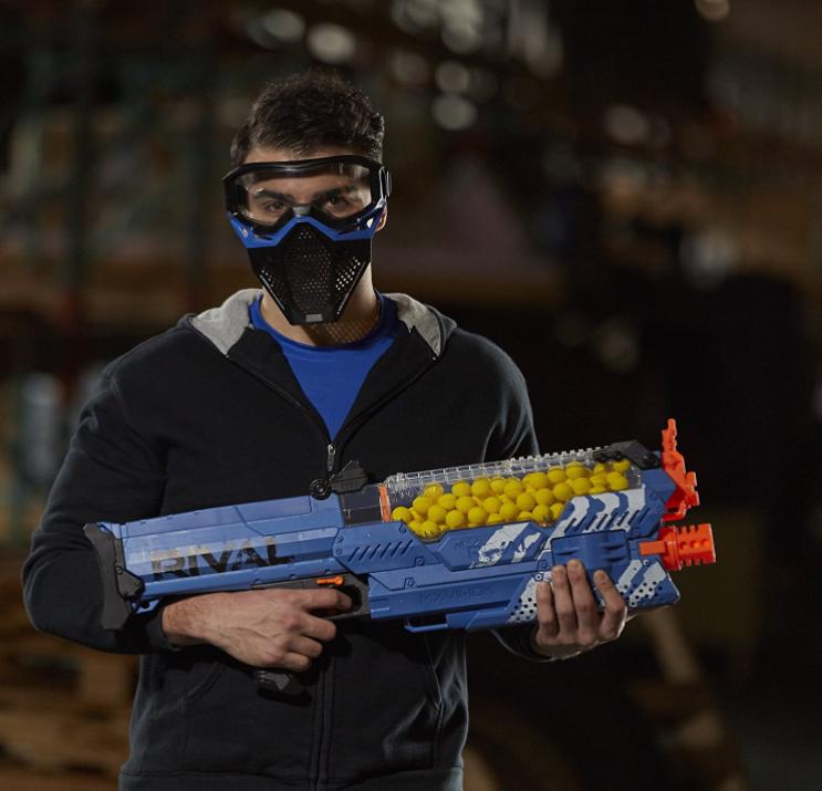Nerf Gun Rental - Party Equipment Rental