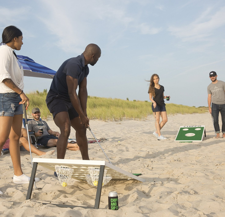 Chip Shot Cornhole - Party Rentals - Hollywood Florida 786-423-8759