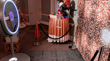 Mirror Booth Rental - Fort Lauderdale - 786-423-8759