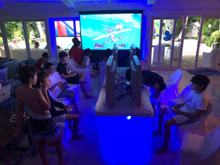 Fortnite Video Gaming Party Rentals - Boca Raton - 786-423-8759