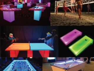 Bar Mitzvah - Bat Mitzvah - PhotoBooth, Video Gaming Party, Lighting & DJ Rental Florida! 786-42