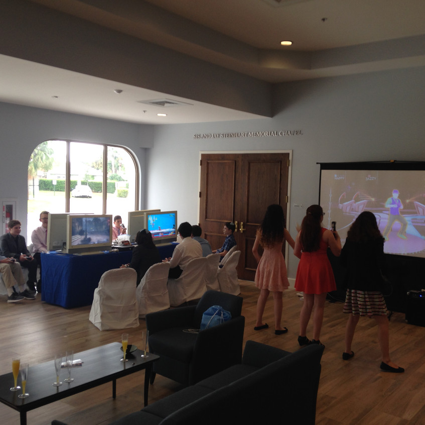 Video Gaming Fort Lauderdale