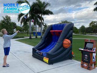Summer Camp Activities South Florida