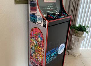 Arcade Game Rentals Near Me - Fort Lauderdale - 786-423-8759