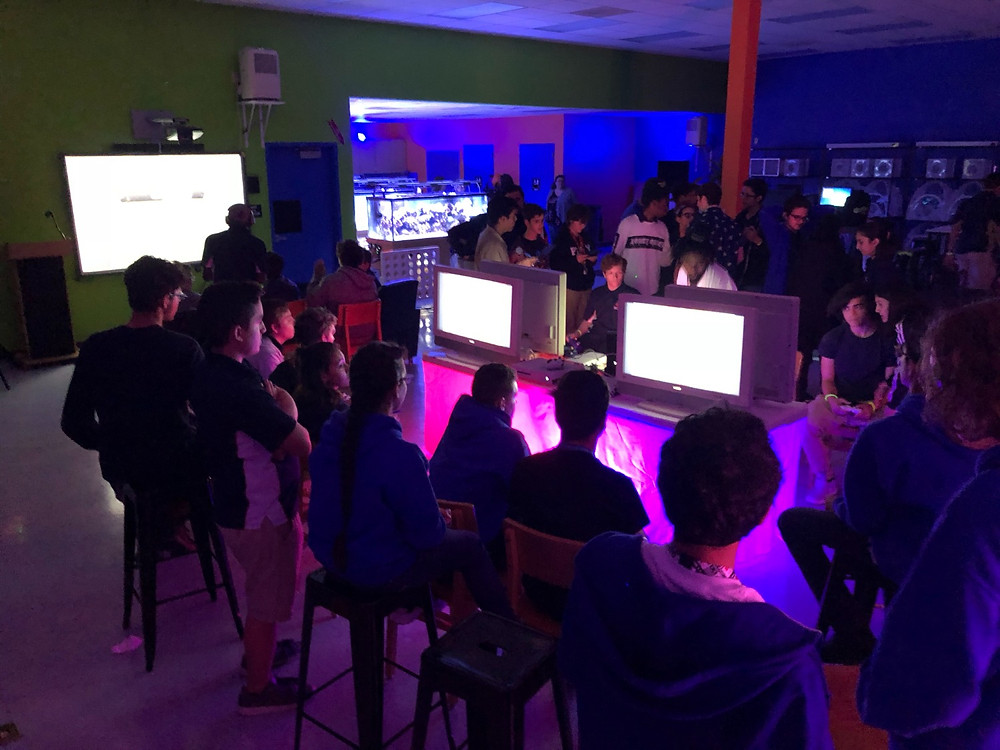 Fortnite Video Gaming Party Florida