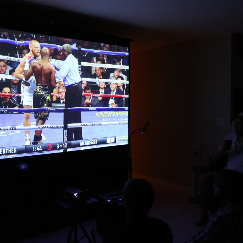 Projector Rental Miami