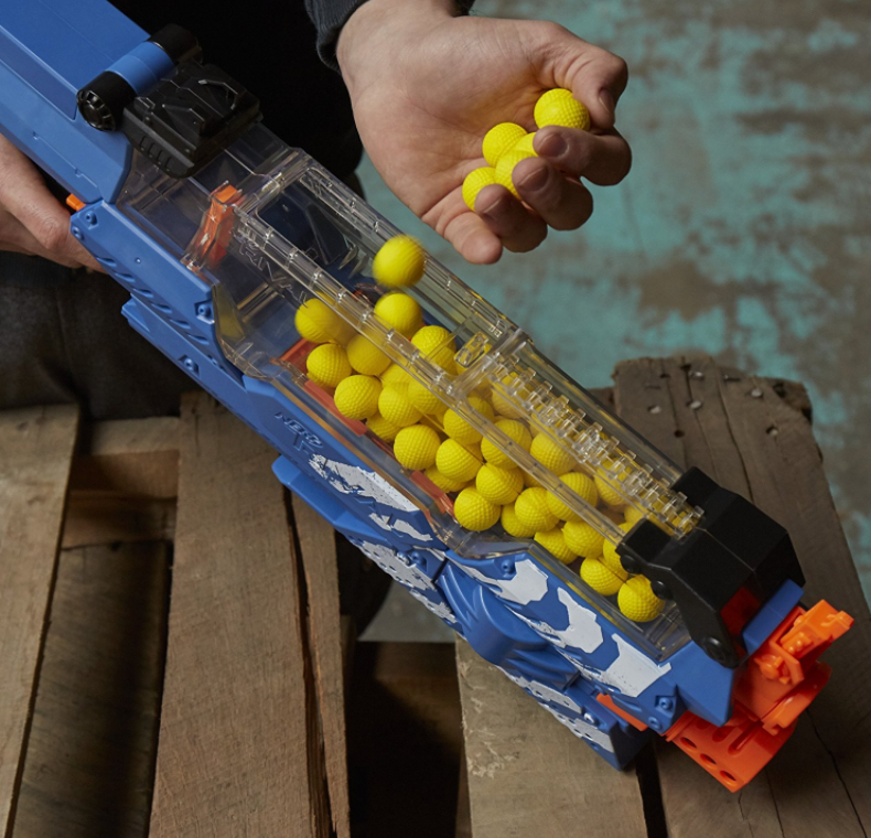 Nerf Gun Rental - Soft Play Rental - Boc