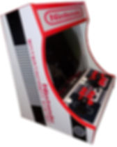 Arcade Game Party Rentals Florida - Boca