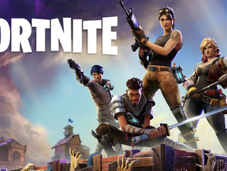 Fortnite Video Gaming Party Rentals - Miami - 786-423-8759