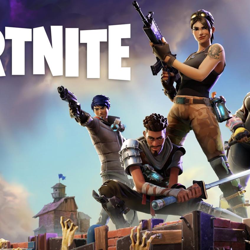 Fortnite - Video Gaming Party - Boca Raton 786-423-8759