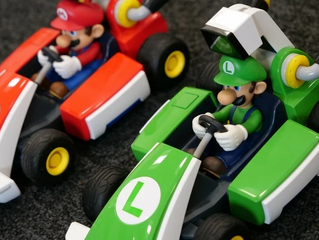 Mario Kart Live Racing Party Rental Florida