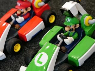 Mario Kart Live Racing Party Rental Florida