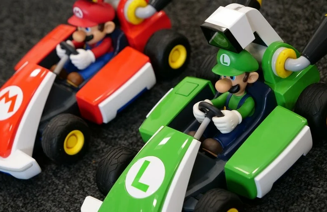 Mario Kart Live Rental Near Me - Birthda