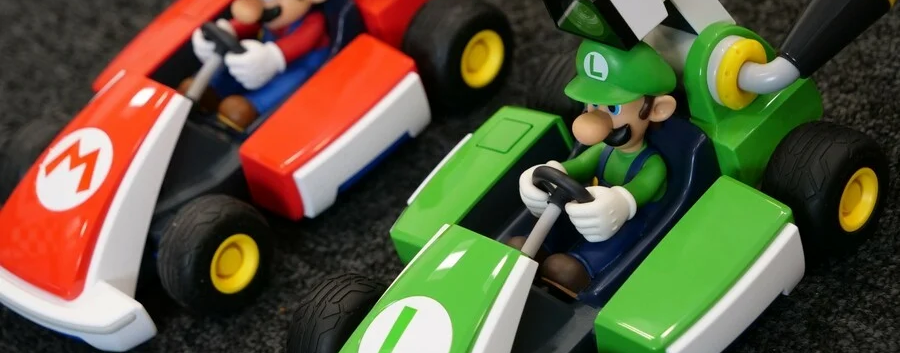 Mario Kart Live Rental Near Me - Birthda