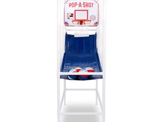Pop A Shot Basketball Shootout Arcade Rental - Corporate Events - Miami - 786-423-8759
