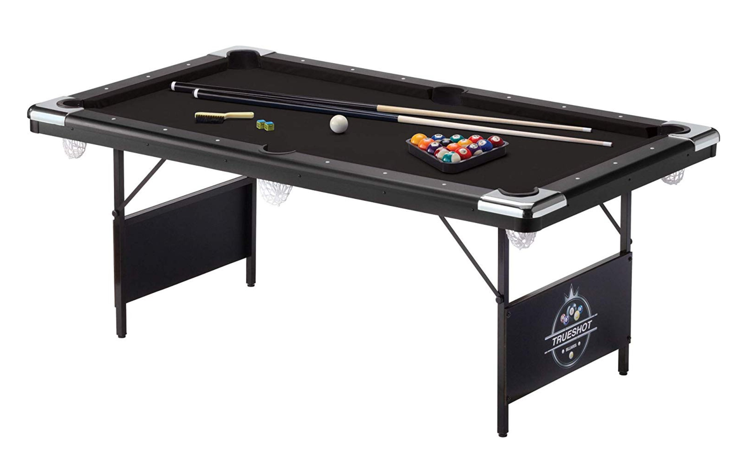 Pool Table Rental Florida 6 FT - Corpora