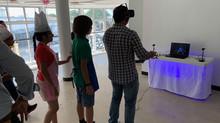 Virtual Reality Rentals - Miami