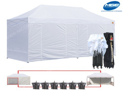 10 x 20 White Tent Rental - Party Rental Services - Fort Lauderdale 786-423-8759