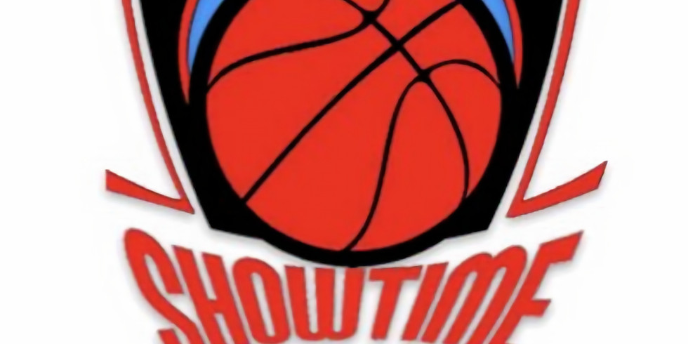 Showtime Ballers July Tryouts
