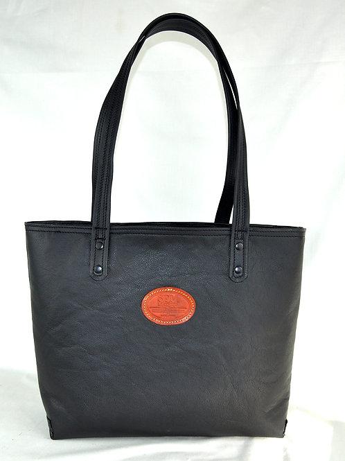 Black Tote bag medium