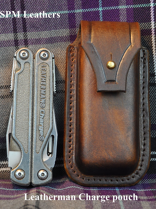 Leatherman Charge Leather Pouch