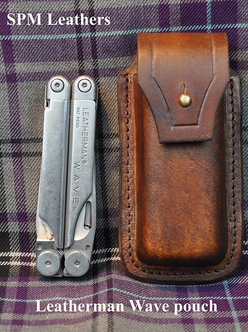 Leatherman Wave pouch