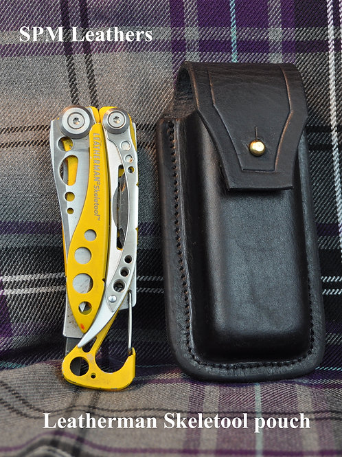 Leatherman Skeletool pouch