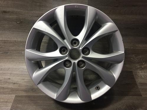 Lité kolo (Mazda 3) R17