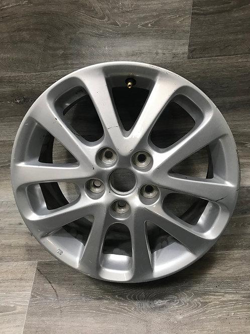 Lité kolo (Mazda 3 BL) R16
