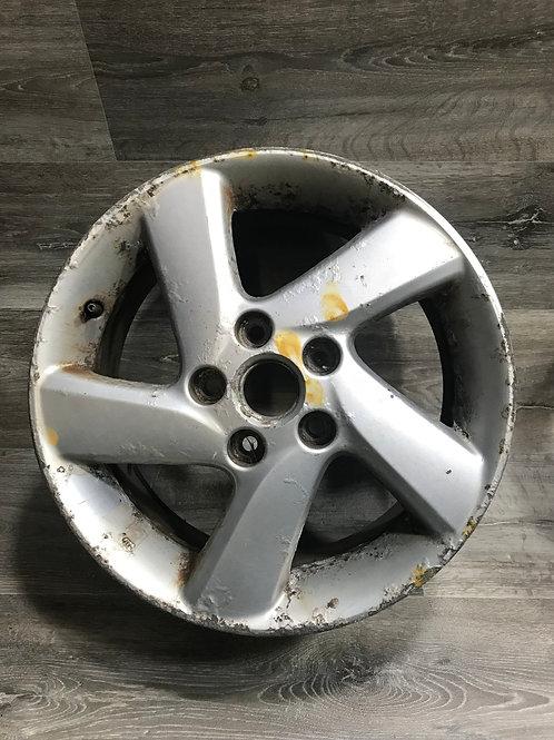 Lité kolo (Mazda 6) R16