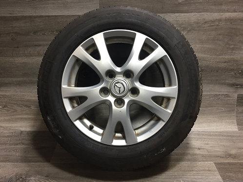 Litá kola (Mazda 6 GH) R16 4x