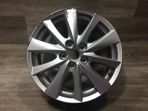 Lité kolo (Mazda) R17