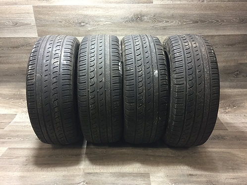 Pneu Pirelli P7 4x