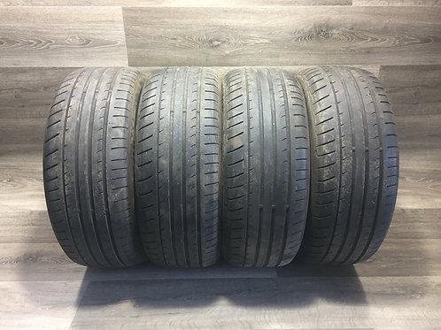 Pneu Dunlop Sport BluResponse 4x