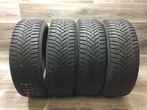 Pneu Dunlop Winter Sport 5 4x