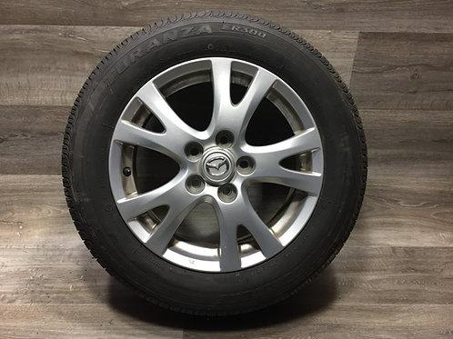 Lité kolo (Mazda 6 GH) R16
