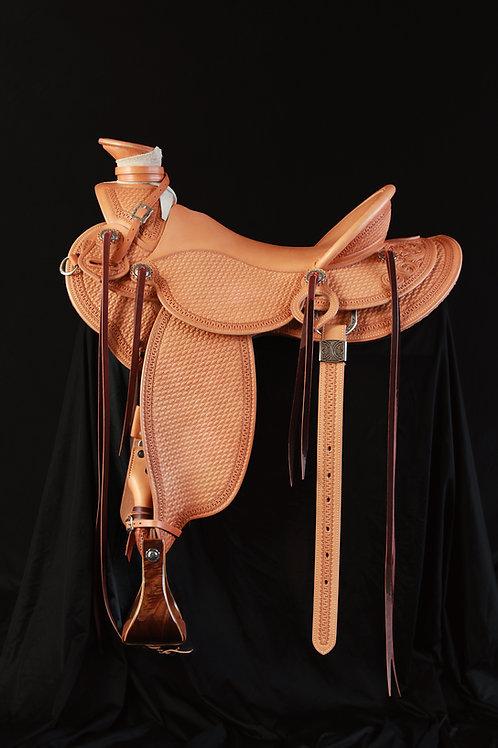 Wade Saddle