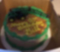 Bill's birthday cake.JPG