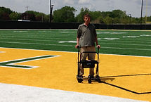 Individual on Lambeau Field.JPG