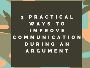 3 Practical Ways To Improve Family Communication During Conflict