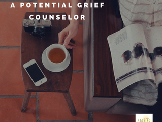 Questions to Ask A Potential Grief Counselor