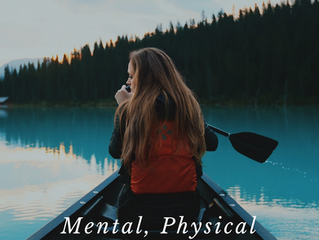 Mental, Physical or Both: How Mental Health Effects Our Physical Health