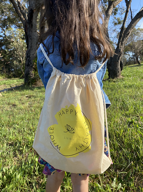 Nature Explorer Bag
