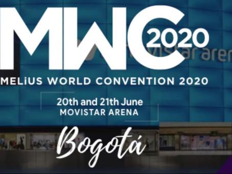 CONVENCION GLOBAL MELiUS BOGOTA COLOMBIA